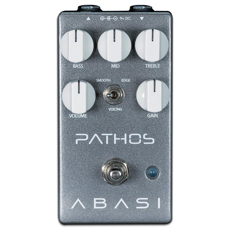 Abasi Pathos Distortion Pedal