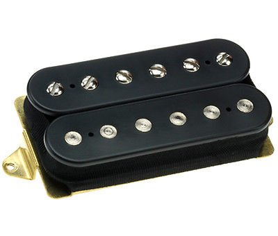 Dimarzio DP103BK 36th PAF Neck Black