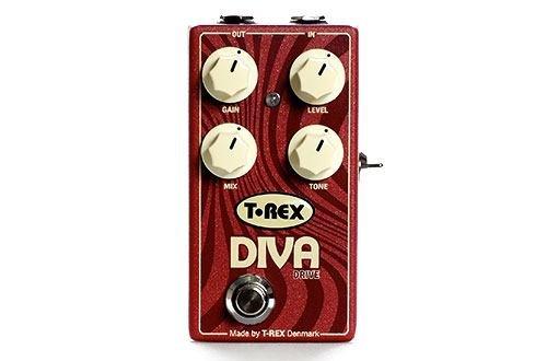 T-Rex Effects Diva Drive