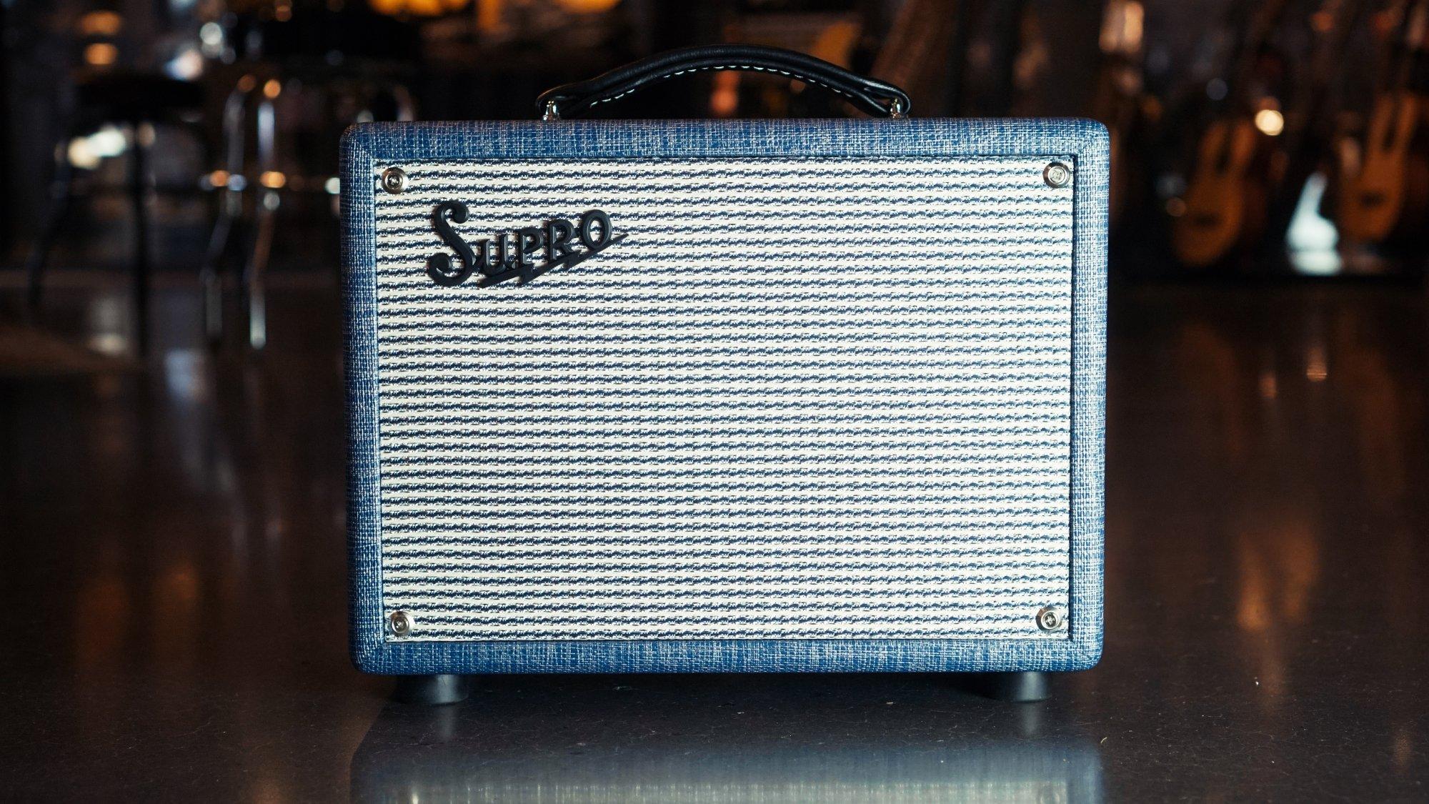 Supro 1606 Super 5w Combo