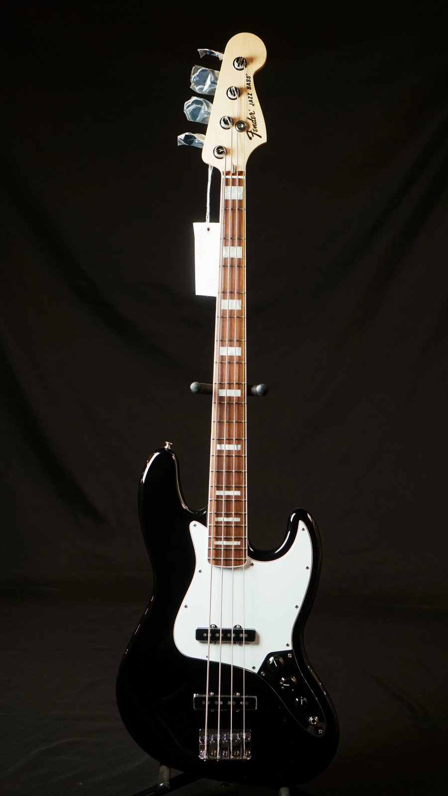 Fender 70's Jazz Bass