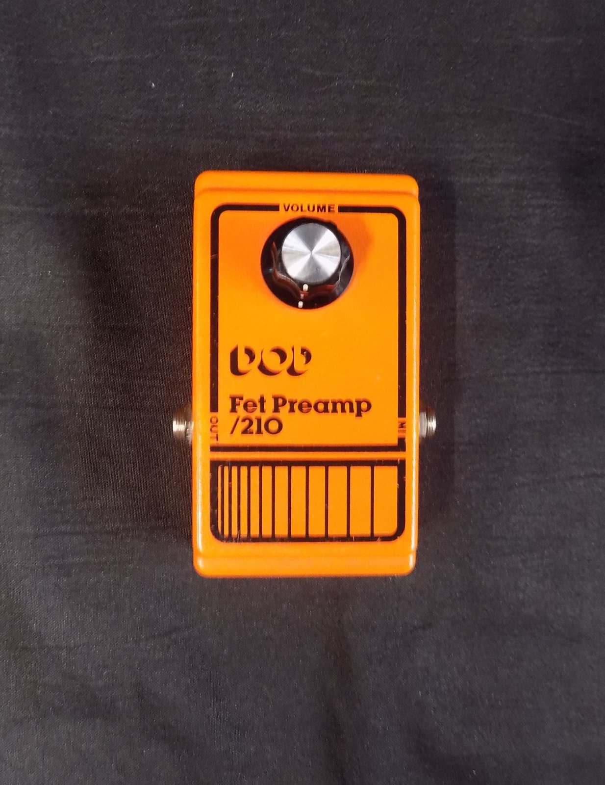Used DOD Fet Preamp /210