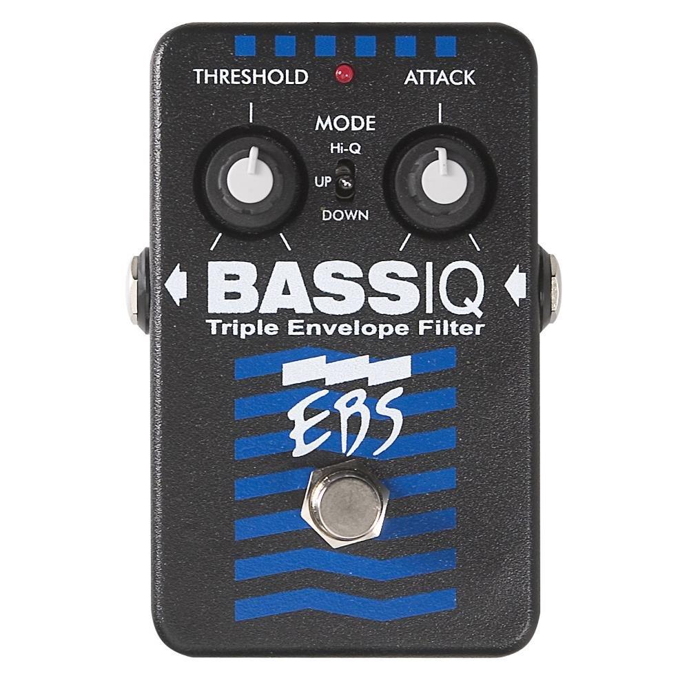 EBS Bass IQ Analog Envelop Filter