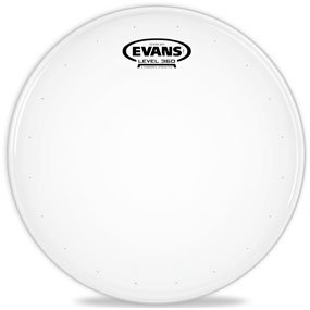 Evans 14 Genera Dry Coated Snare Head