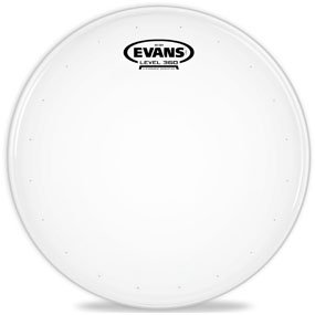Evans 14 HD Dry Coated Snare Head