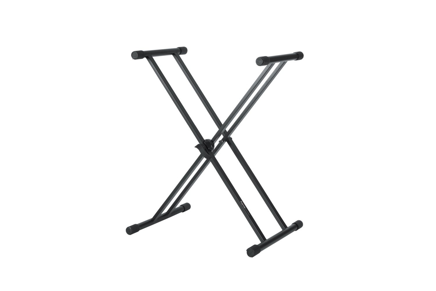 Gator Deluxe X Style Keyboard Stand