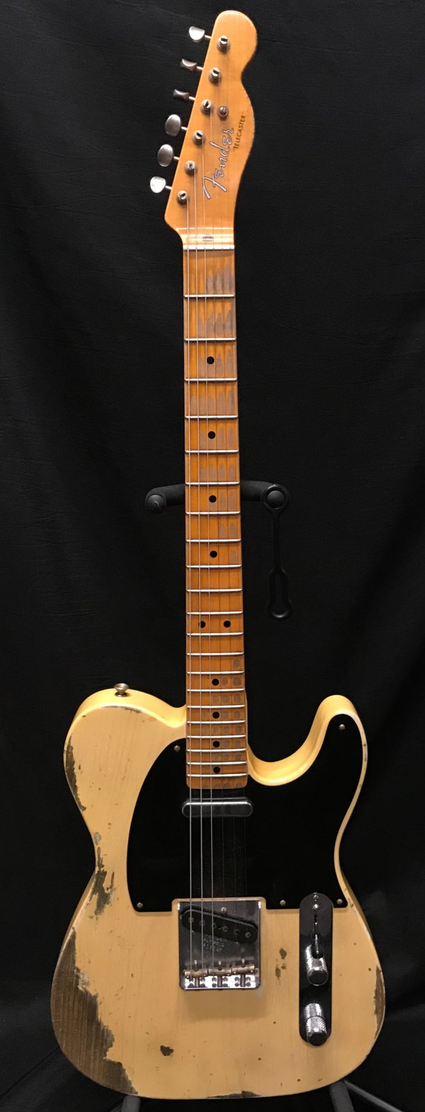 Used Fender Custom Shop '51 Telecaster