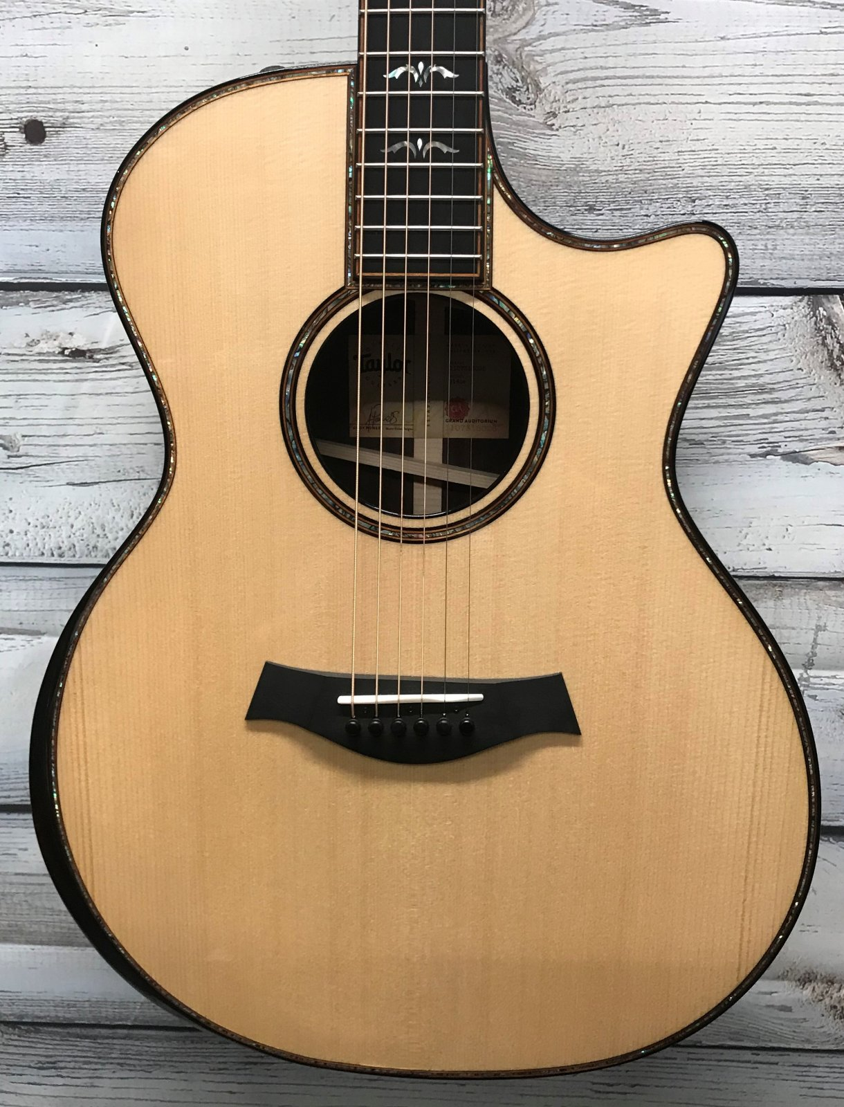 Taylor 914ce Acoustic Electric