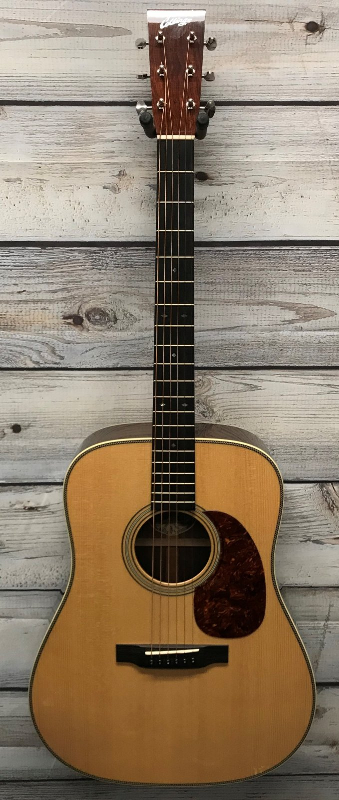 Used Collings D2H G w/case