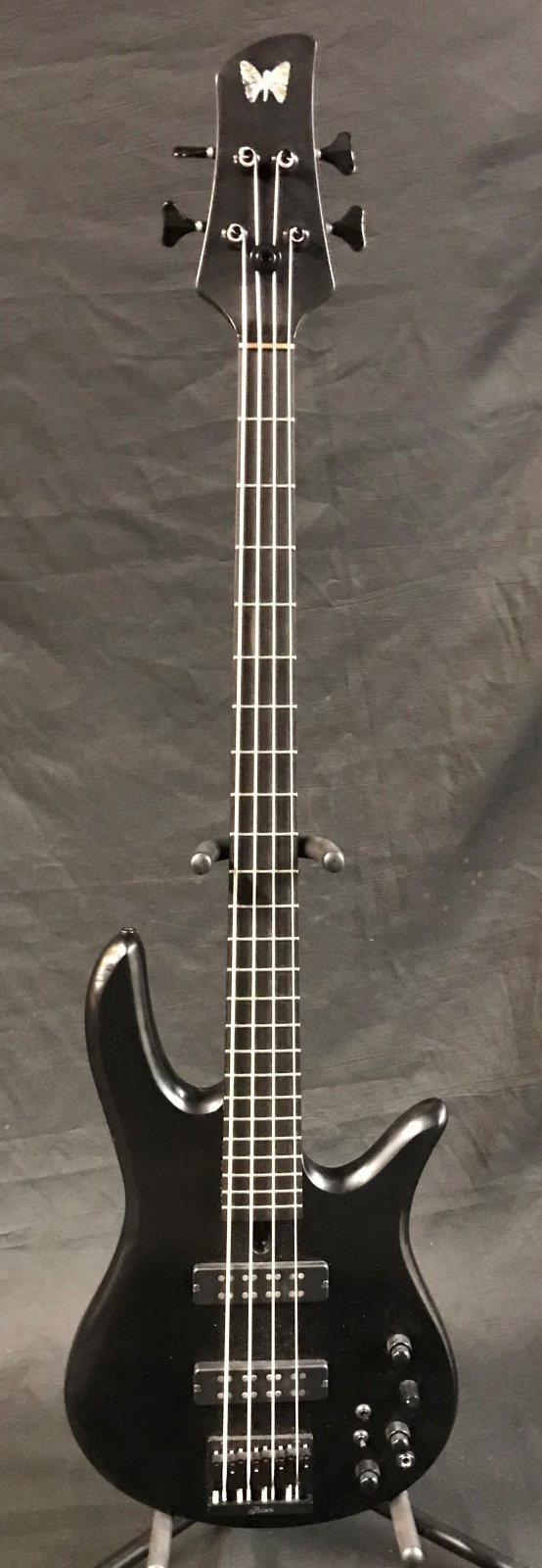 Used Fodera Monarch Standard Special