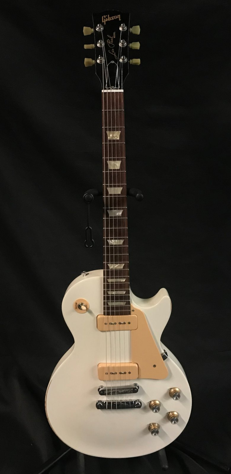 Used Gibson Les Paul 60s Tribute