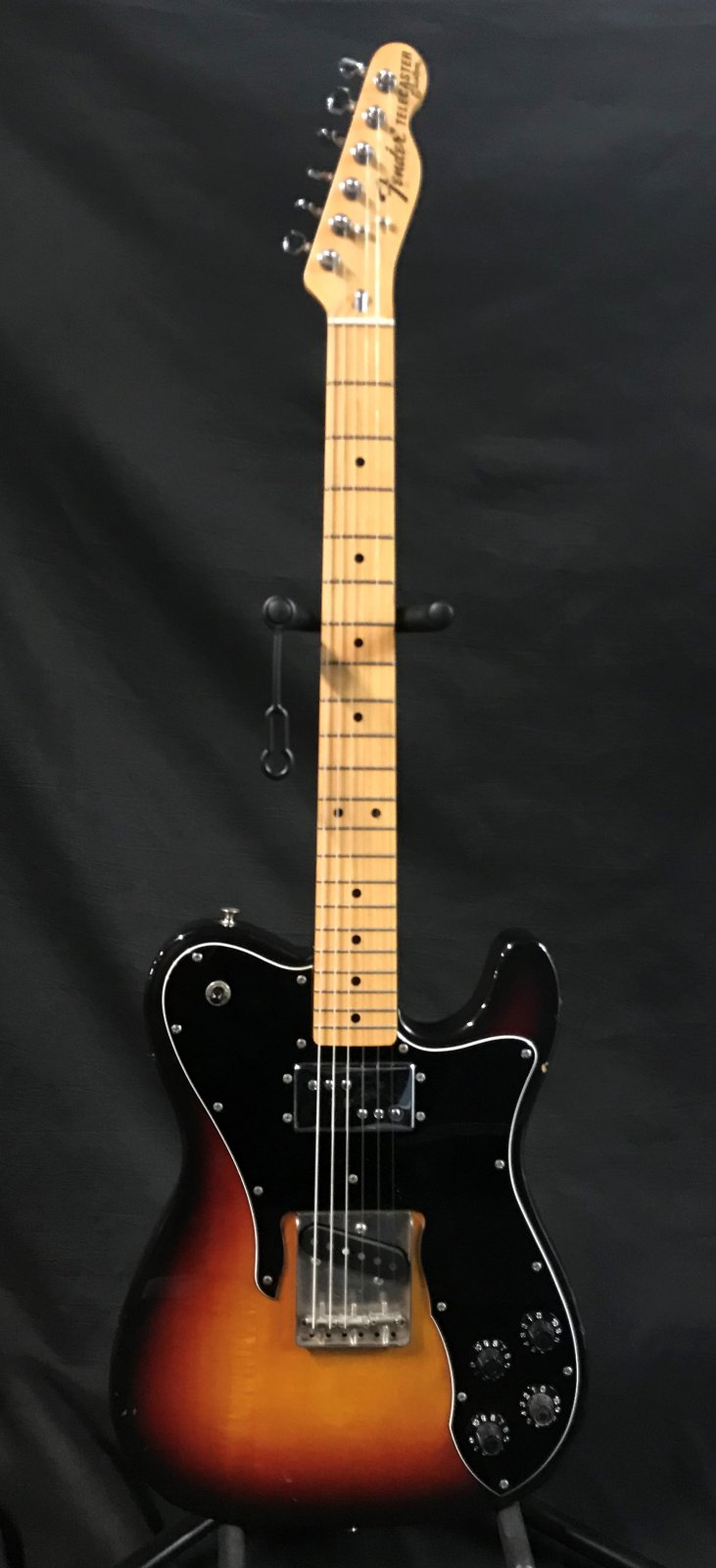 Used Fender Telecaster '72 Custom MIJ