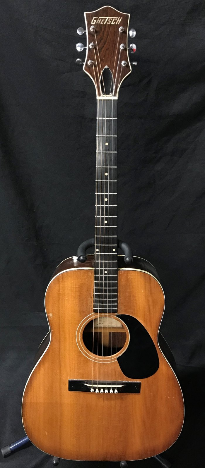 Used Gretsch 6010