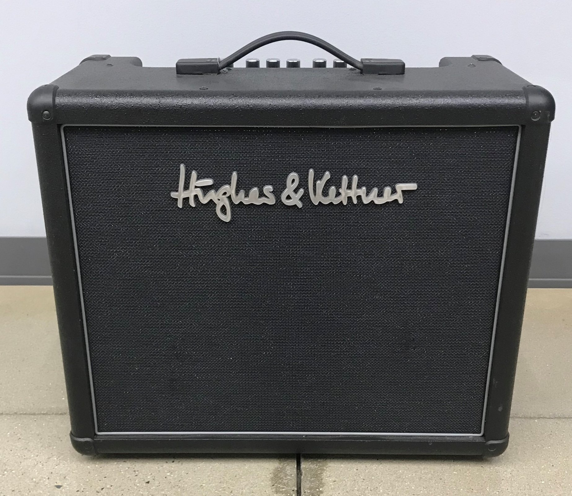 Used Hughes & Kettner Edition Tube 25th Anniversary