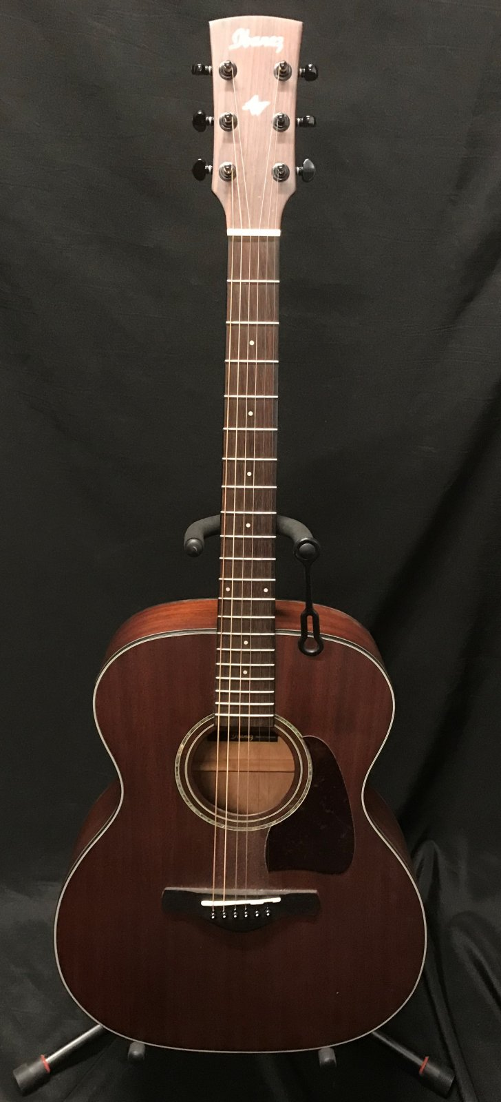 Used Ibanez AC240 OPN Acoustic