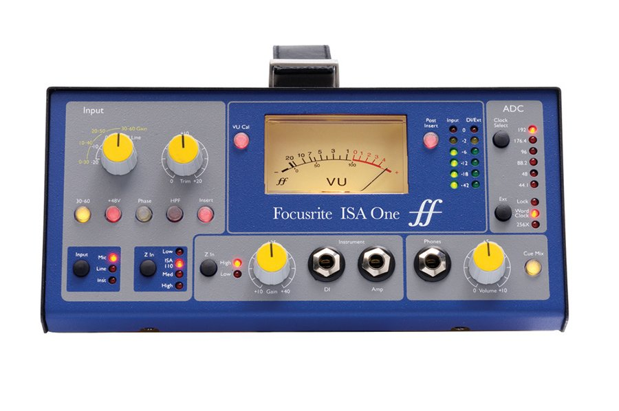 Focusrite ISO-One Mic Preamp