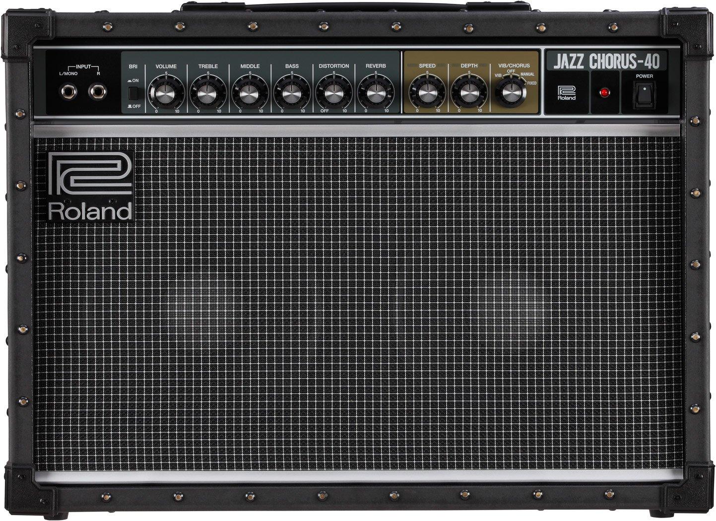Roland JC-40 Jazz Chorus Amplifier