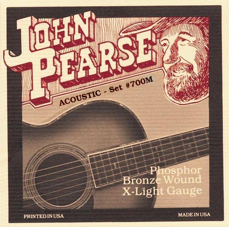 John Pearse PHS BRZ MED #700M