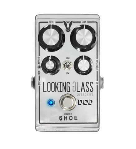 DOD Looking Glass Special Boost/Overdrive Overdrive