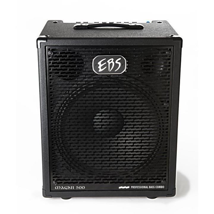 EBS Magni 500 1x15 Bass Combo
