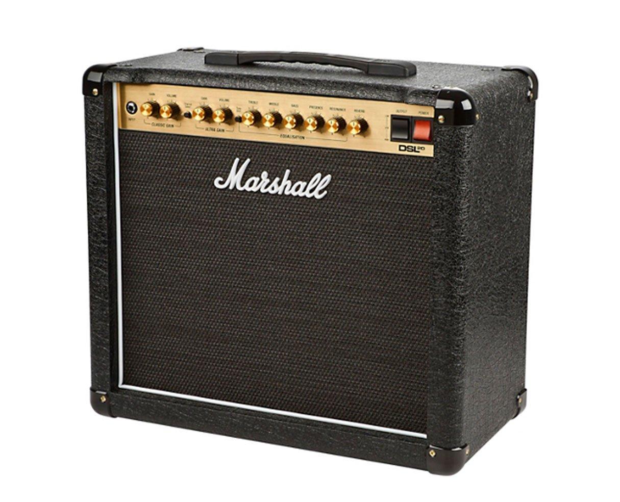 Marshall DSL20CR combo amp