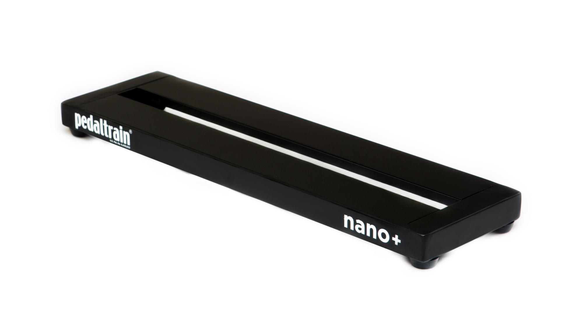 Pedaltrain Nano+ w/bag
