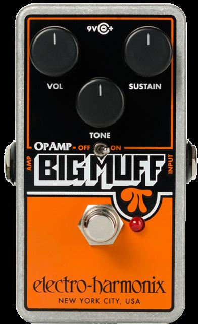 Electro-Harmonix Op Amp