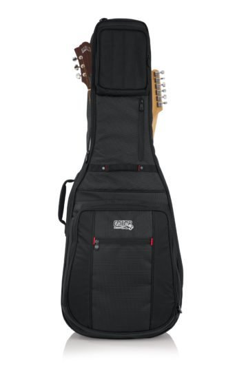 Gator Acoustic/Electric Combo Pro Bag