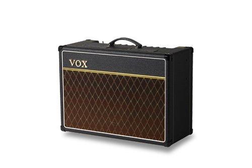 Vox AC15C1 15w amp
