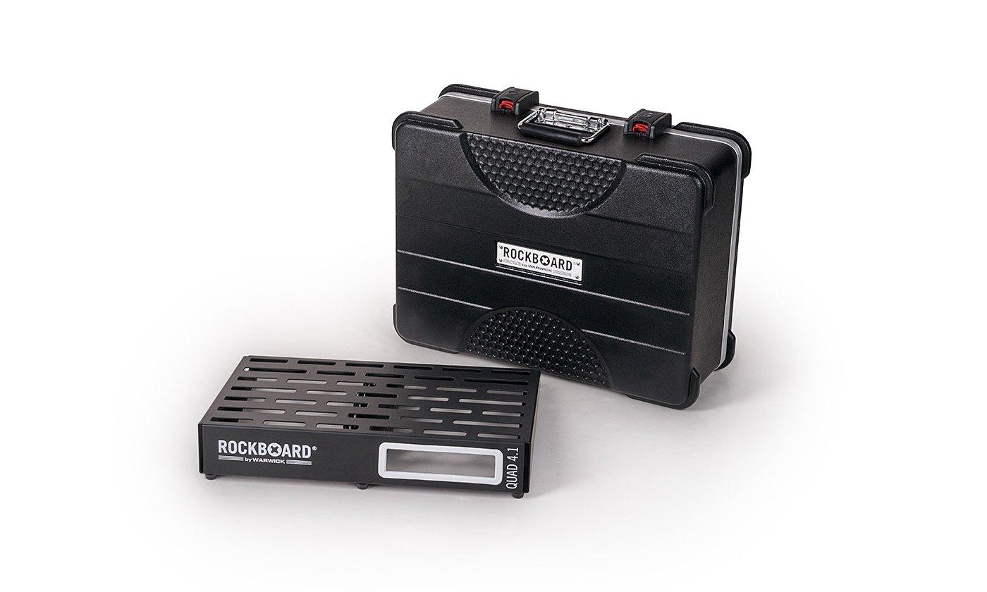 RockBoard RBO B 4.1 QUAD A w/ ABS case