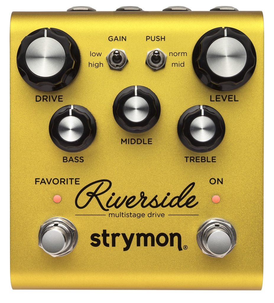 Strymon Riverside OD