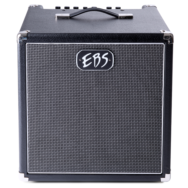 EBS Session 120 Bass combo amp