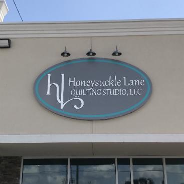honeysuckle lane quilting