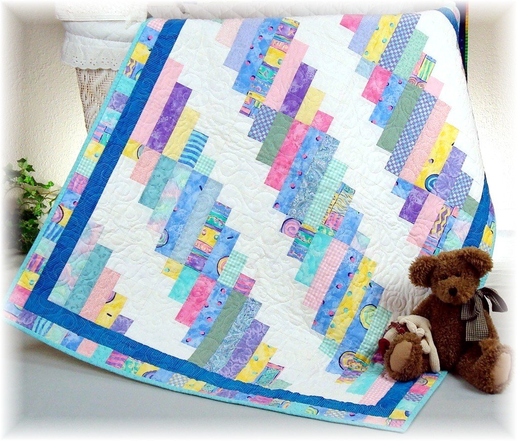 My Favorite Quilt Pattern Digital Download #419
