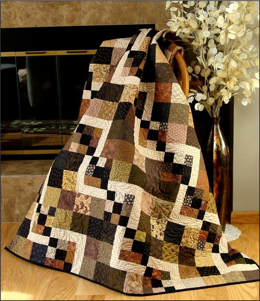 Simply Delightful Pattern - Paper Pattern #431