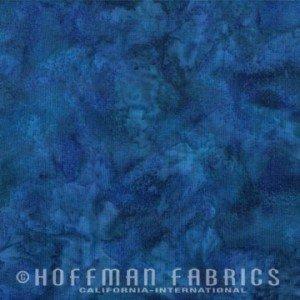 Hoffman 1895 Batik #275 Marlin