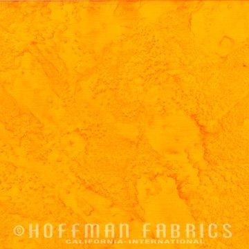 Hoffman 1895 Batik #471 Buttercup