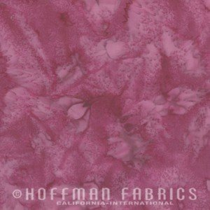 Hoffman 1895 Batik #562 Blooms