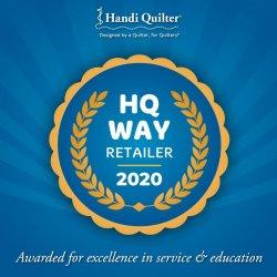 HQ Way Award Winning Shop