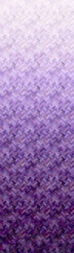 Backsplash  Lavendar