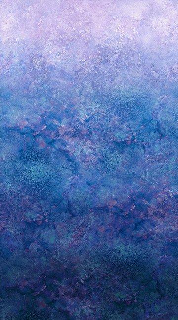 Stonehenge Gradations Ombre #67 Purples & Blues