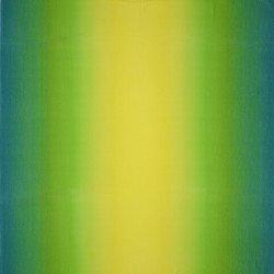Gelato Ombre Blue/Yellow SQ