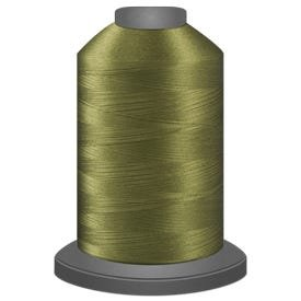 Glide Thread Light Olive
