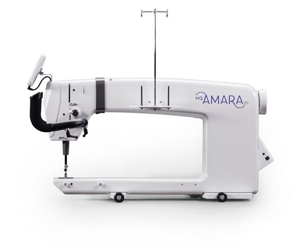 HQ Amara 20 Long Arm Machine