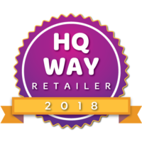 HQ Way Award Winner 2018