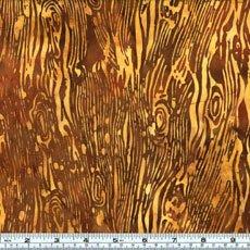Batik - Woodgrain