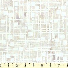 Bali Batik Geometric Papyrus