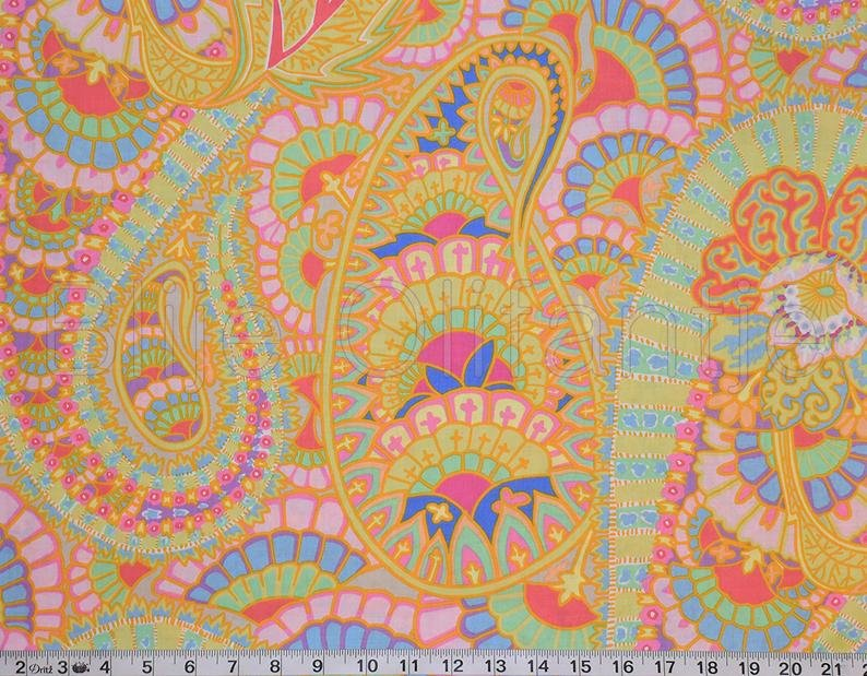 Kaffe Fassett Belle Epoch - Grey