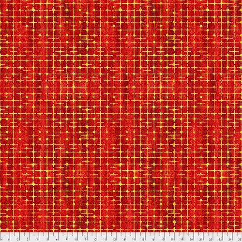 Garden Brighter - Apple Weave