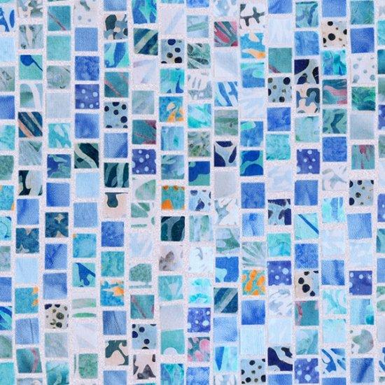 Mosaic Masterpiece - Sky